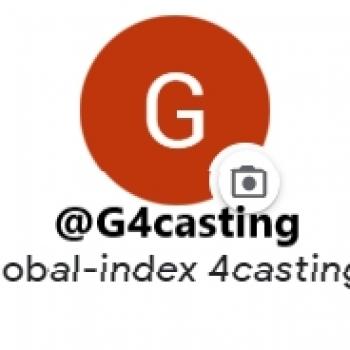 Globalindex forecasting