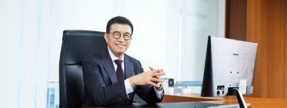 HK이노엔, 공모가 5만9000원 '밴드 최상단' 확정…기관 경쟁률 1871대 1