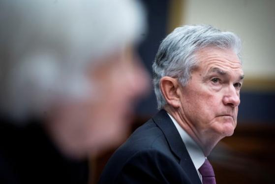 """美 Fed 의사록 """"다음달부터 내년 중반까지 점진적 테이퍼링"""""""